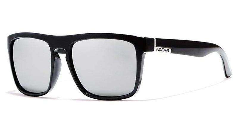 Fashion Unisex Sun Polarized Sunglasses - C22 / Polarized With Box - Sunglasses