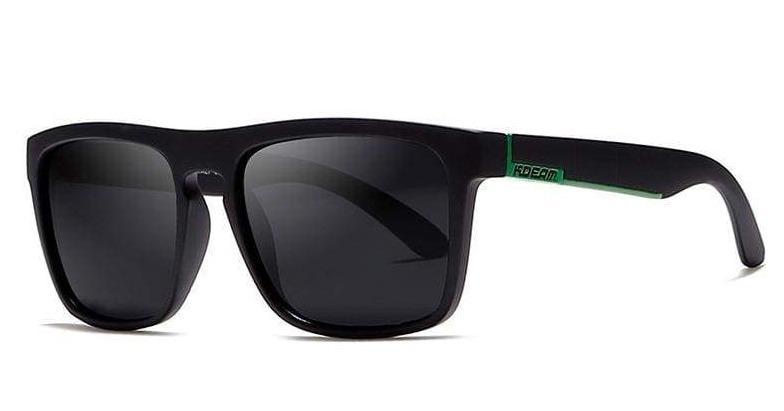 Fashion Unisex Sun Polarized Sunglasses - C2 / Polarized With Box - Sunglasses
