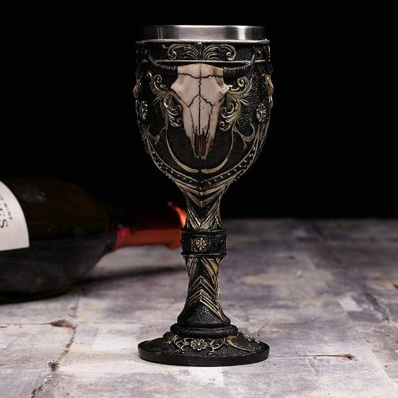 Gothic Skull Cup Just For You - G10 / 200ML - Mugs
