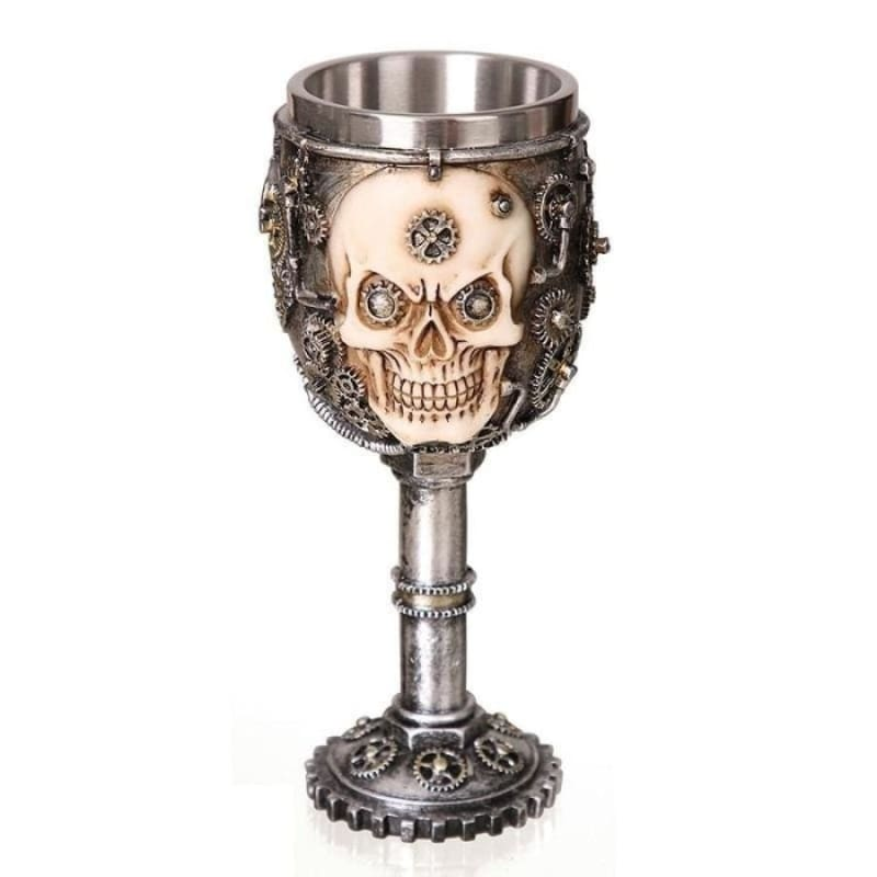 Gothic Skull Cup Just For You - G11 / 200ML - Mugs