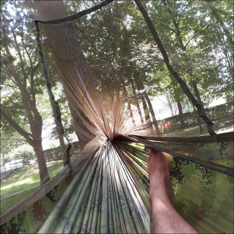 Hammock Tree Tent - Hammock Tree Tent