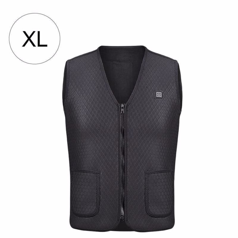 Heated Hunting Vest Just For You - XL - Heated Vest
