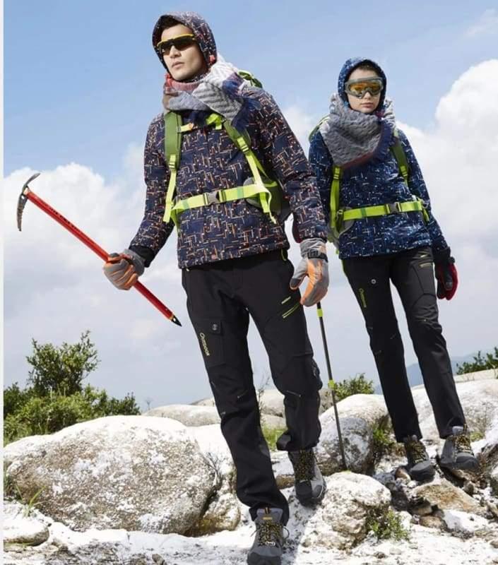 Hiking Pants Just For You - Hiking Pants1
