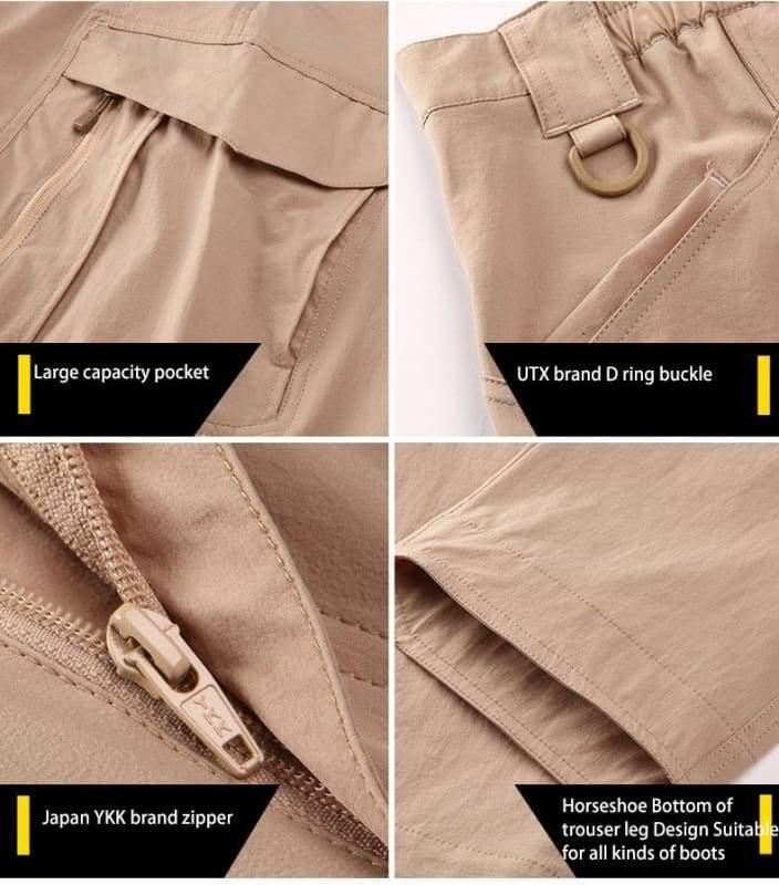 Hiking Pants Waterproof Just For You - Hiking Pants1