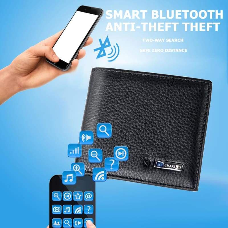 iCHIP Intelligent Wallet Just For You - Wallets