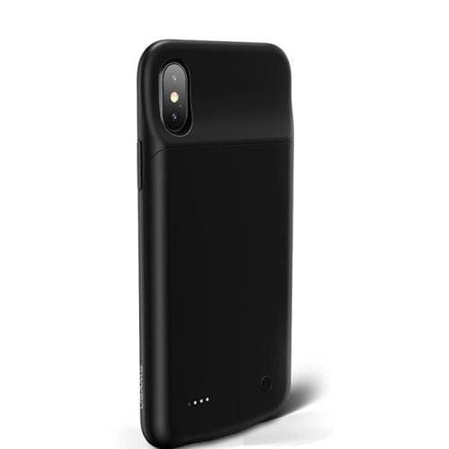 Iphone Battery Case - Black - Battery Charger Cases