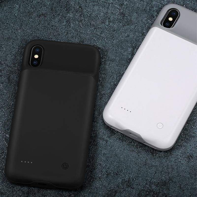 Iphone Battery Case - Battery Charger Cases