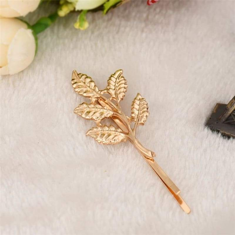 Jewelry Hairpin Just For You - Hair Clips & Pins