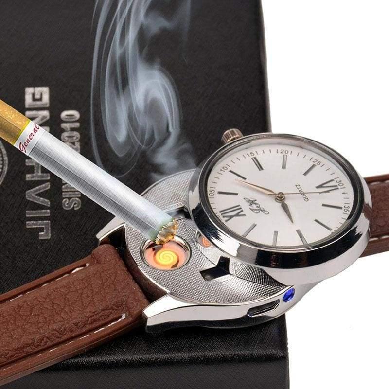 Lighter Watch - AEWL003B - Quartz Watches
