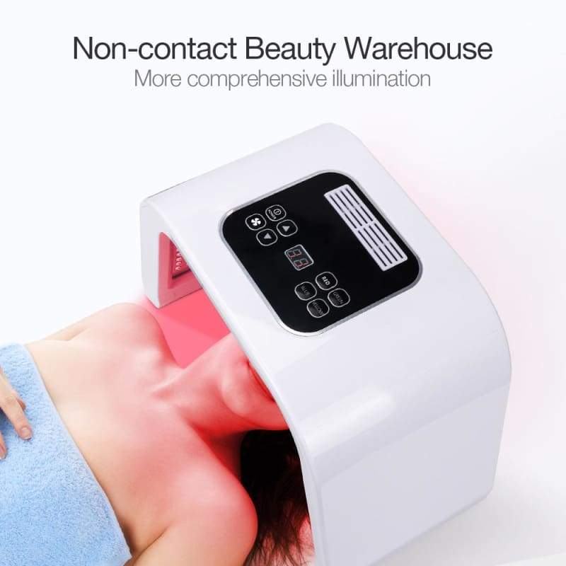 Light Therapy Beauty Machine Just For You - LED Light Therapy Mask