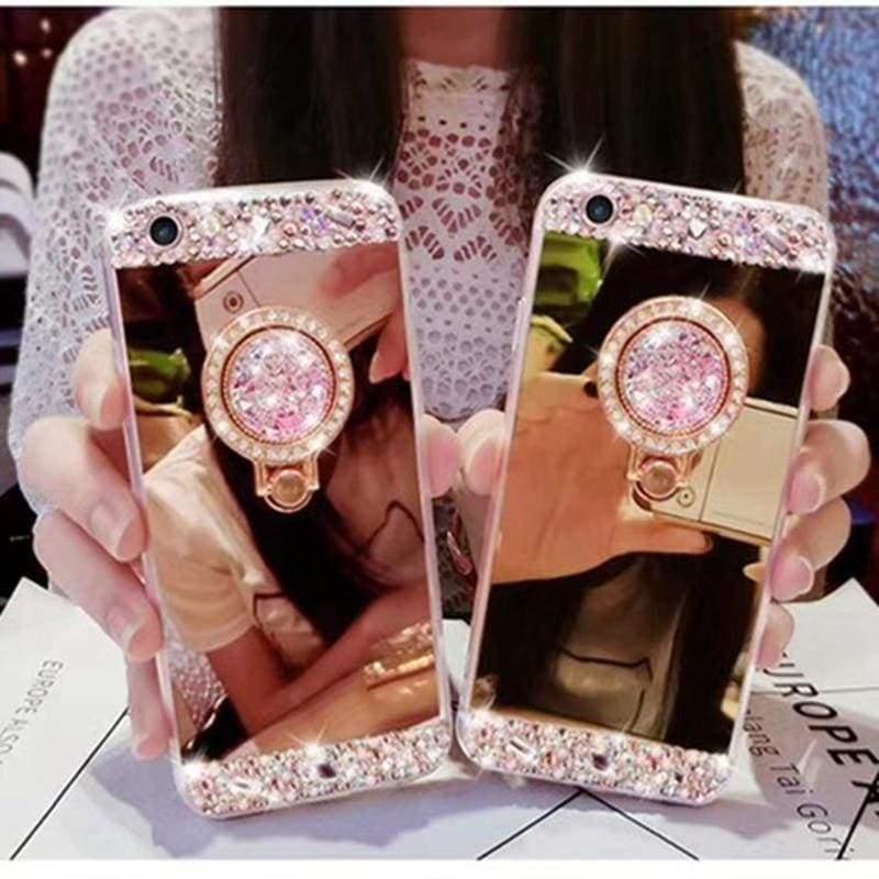 Luxury Rhinestone Case Cover For iPhone - Rhinestone Cases