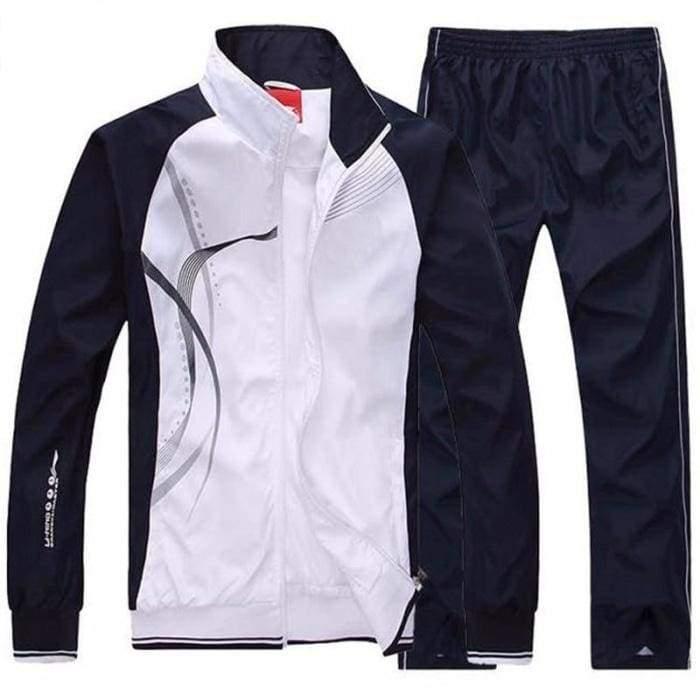 Men Sportswear Spring Autumn - Sportswear