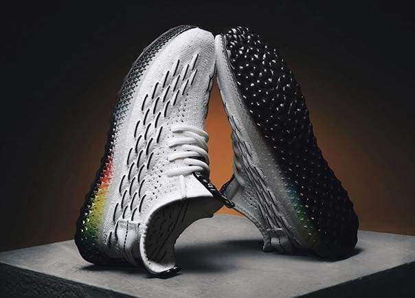 Mesh Breathable Sneakers Shoes For Men and Women - Sneakers shoes