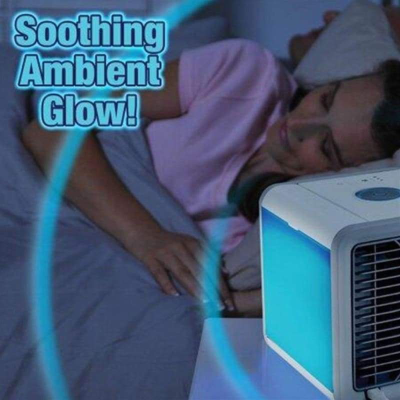 Personal Air Cooler Just For You - Glow Party Supplies