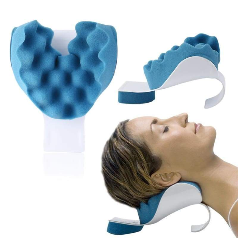 Pillow Support Therapeutic Tension - Bedding Pillows