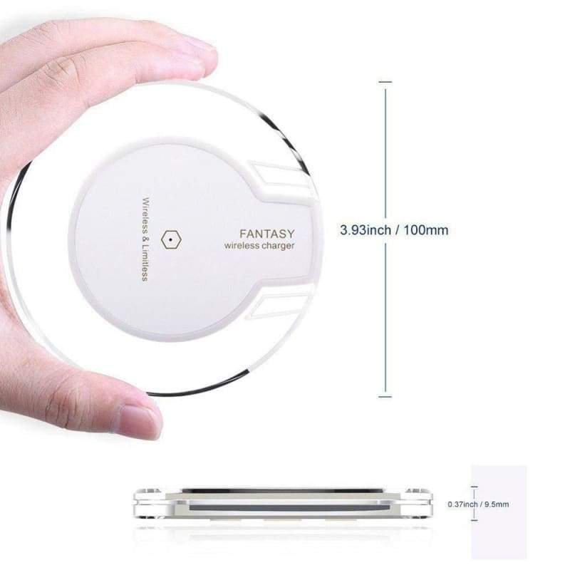 Portable Wireless Charger Apple iPhone 8/8 Plus - Mobile Phone Chargers