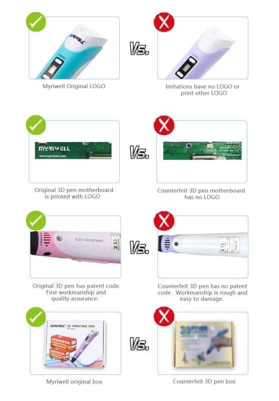 Professional 3d Printing Pen - Professional 3d Printing Pen