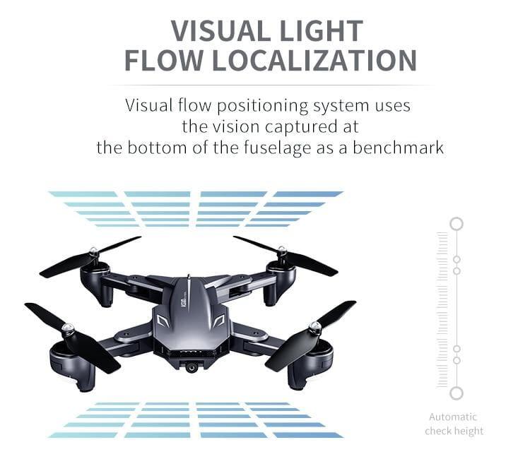 Professional Mini Drone Camera - Drone Camera