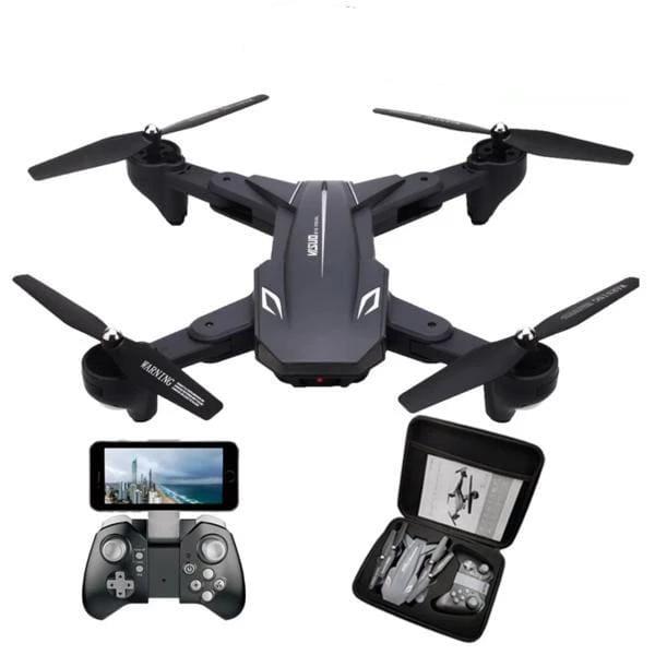 Professional Mini Drone Camera - Set3 1080P 3BAT FB - Drone Camera