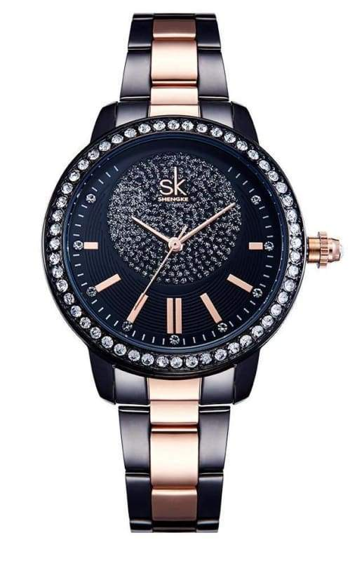 Rose Gold Watch Just For You - 11K0075L02SK - Womens Watches