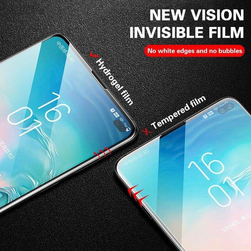 Samsung Galaxy Screen Protector with 900D - mobile Cover