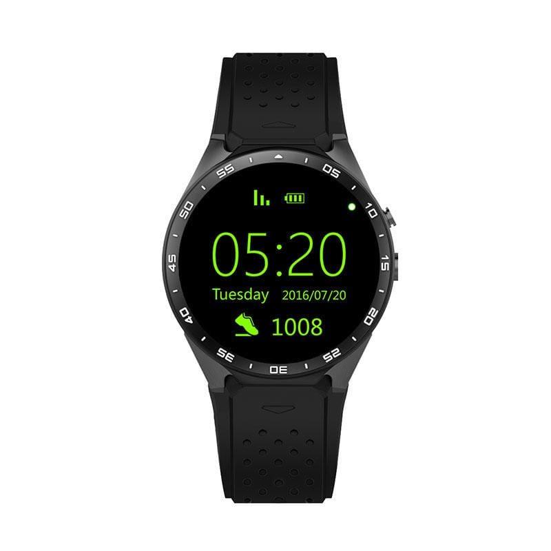 Smart Watch - Black - Smart Watches