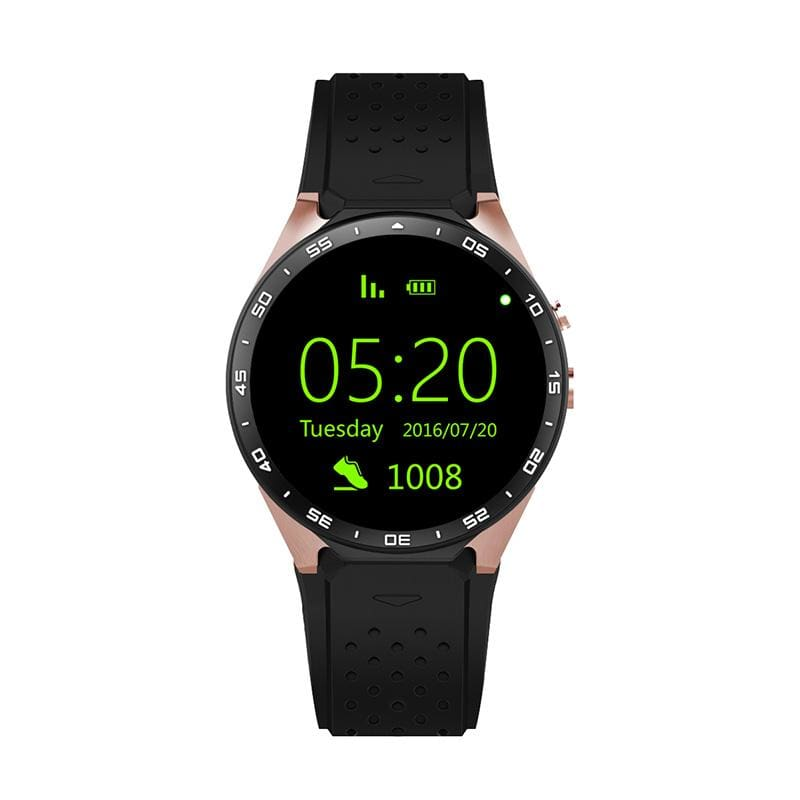 Smart Watch - Gold - Smart Watches