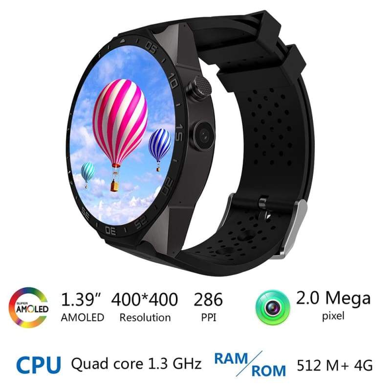 Smart Watch - Smart Watches