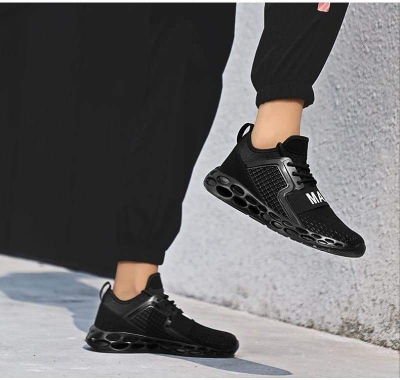 Sneakers Breathable Casual Shoes - Mens Casual Shoes