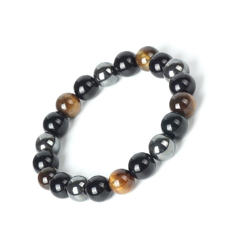 Stone Magnetic Health Bracelet - Bracelets & Bangles