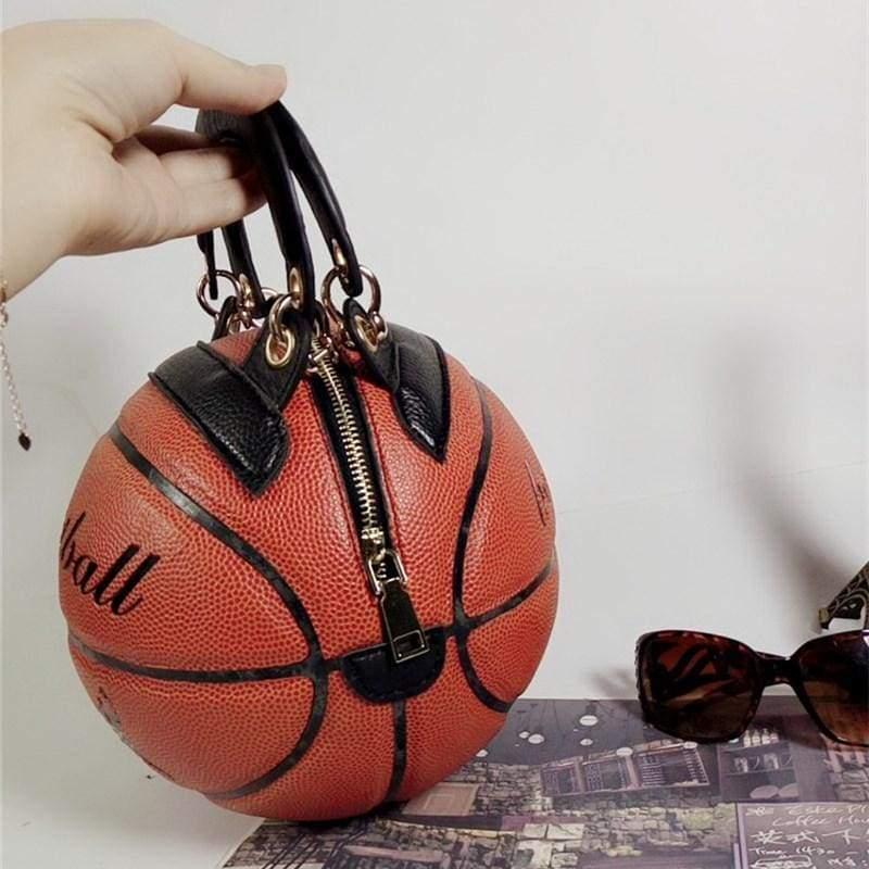 Tote Basketball Bag Just For You - Basketball bag / 22CM - Crossbody Bags