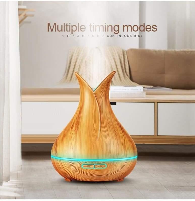 Ultrasonic Mist Humidifier - room humidifier