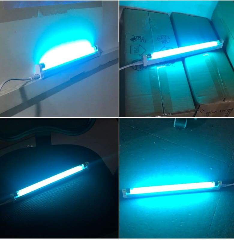 Ultraviolet Lamp Disinfection Sterilizer Tube - UV Lamps1