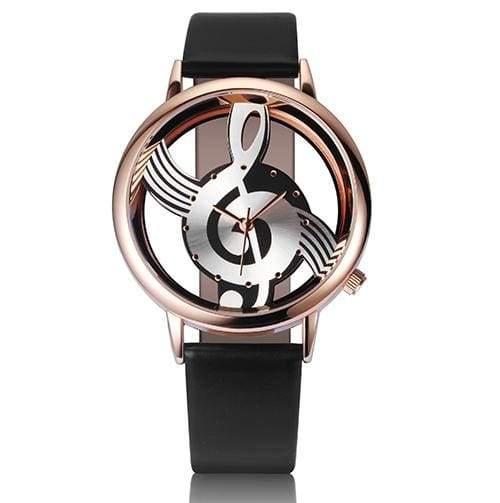 Unique Woman Quartz Watch - BG - Womens Watches