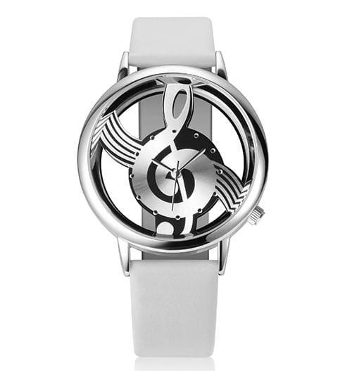 Unique Woman Quartz Watch - WS - Womens Watches
