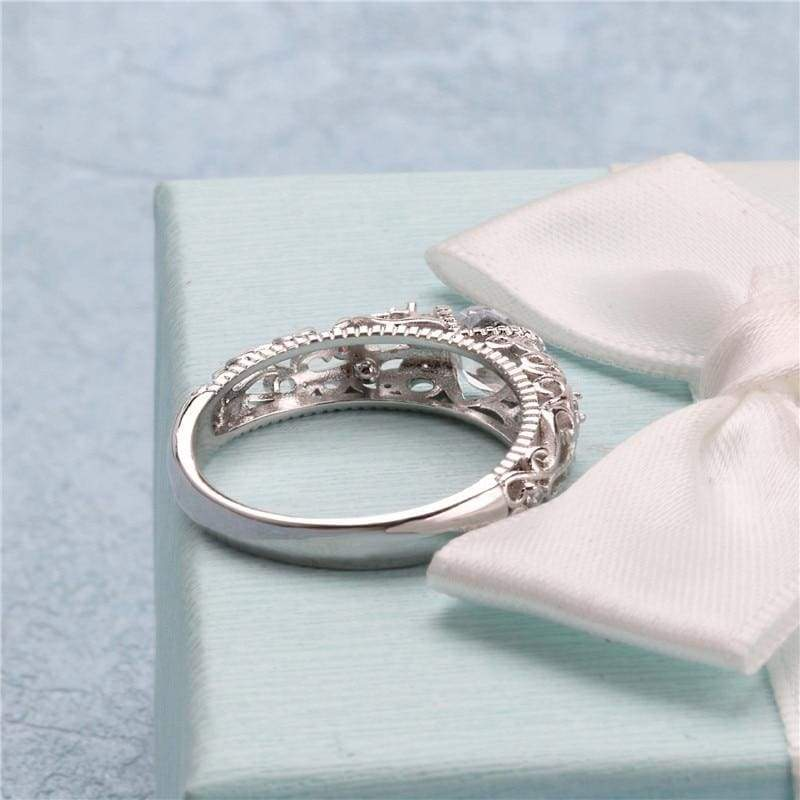 Vintage party women rings - Wedding Bands