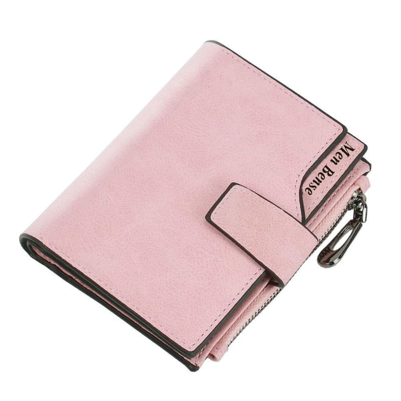 Wallets Cards Holders - Pink - Wallet