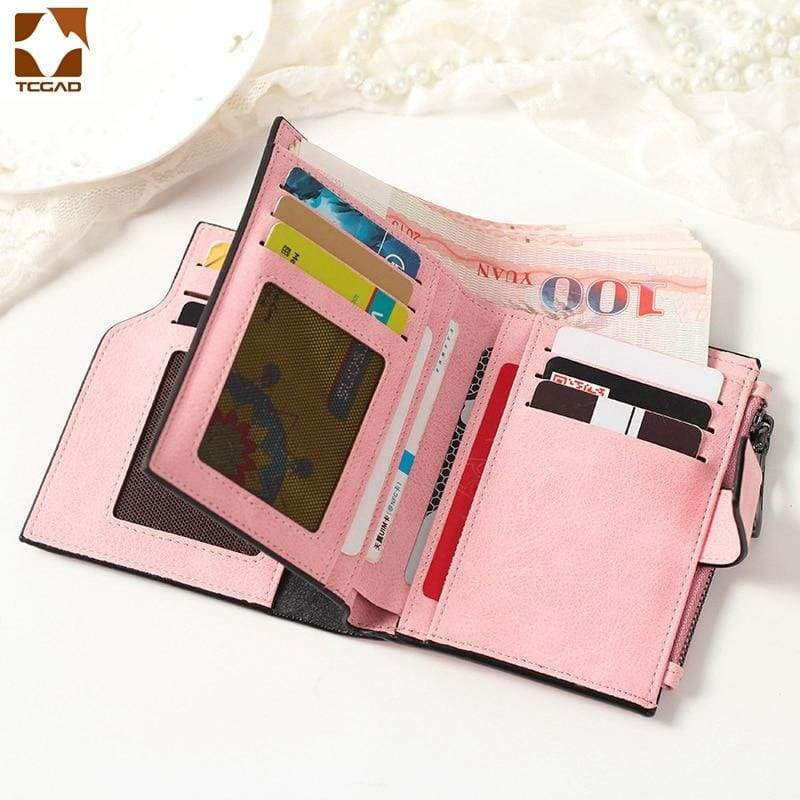 Wallets Cards Holders - Wallet