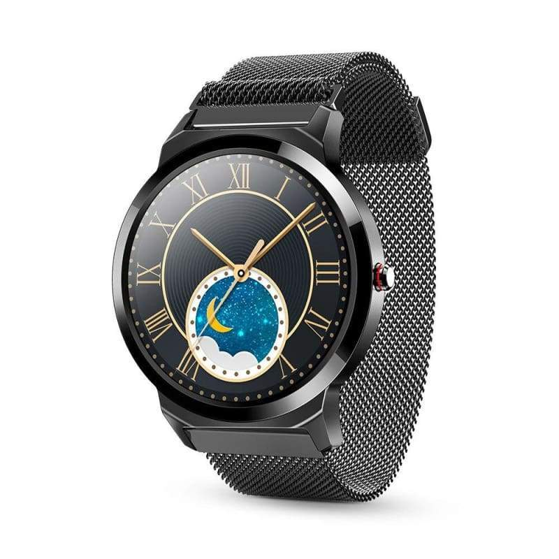 Waterproof Smart Watch Just For You - Black - Smart Watches1
