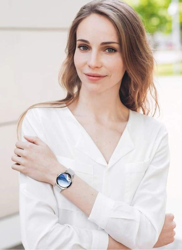 Waterproof Smart Watch Just For You - Smart Watches1
