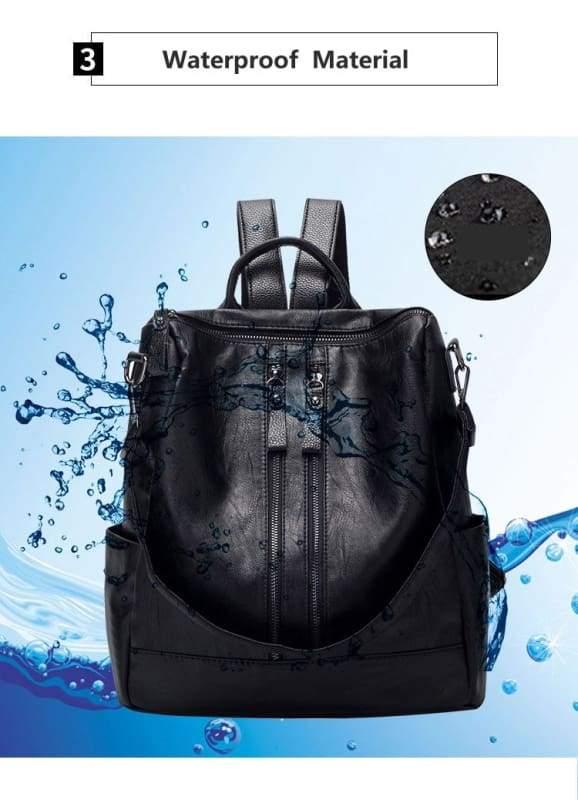 Women Backpack Fashion